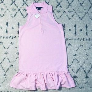 NEW. Polo Ralph Lauren Girls Dress